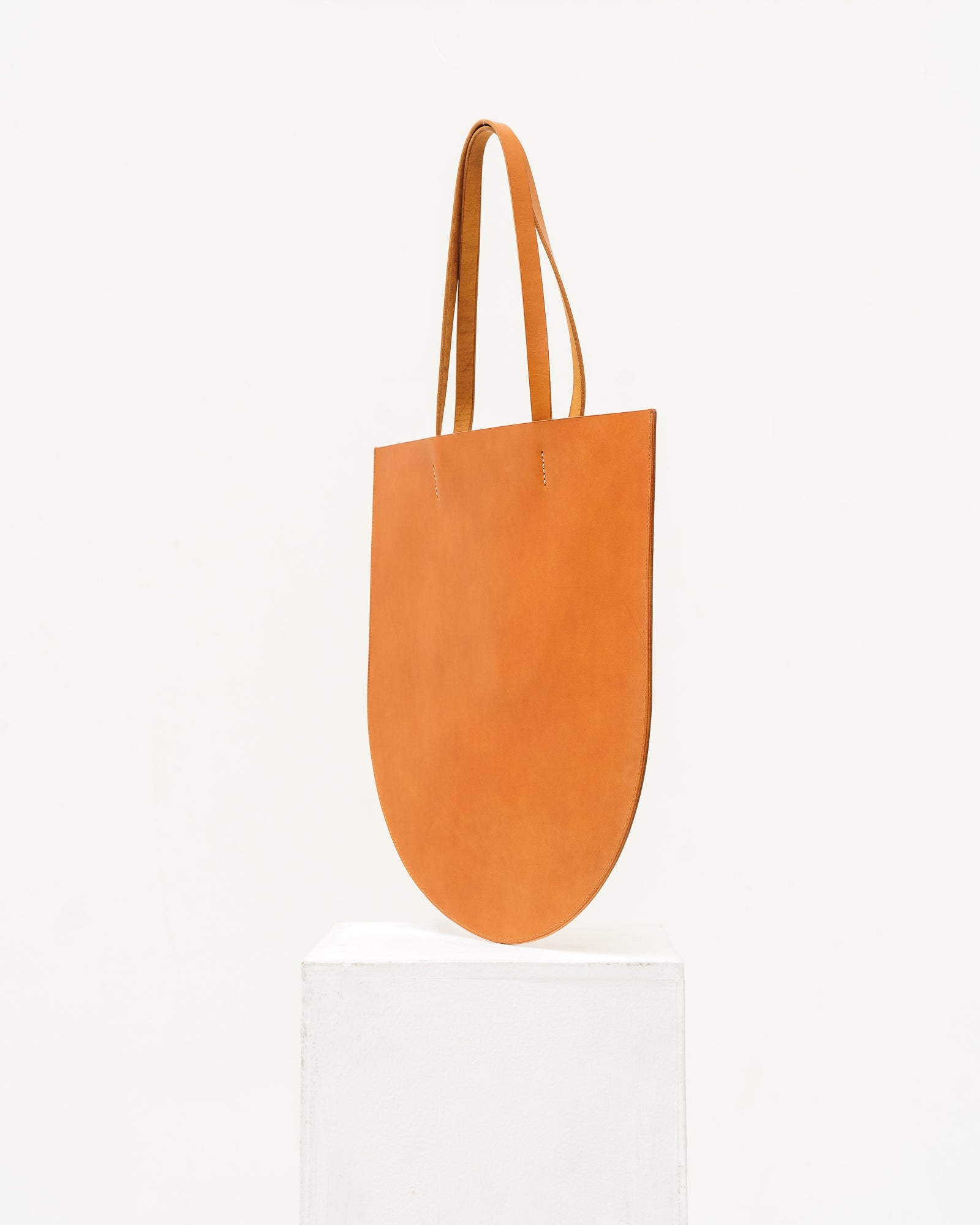 Sara Barner Thompson Bag, Tan