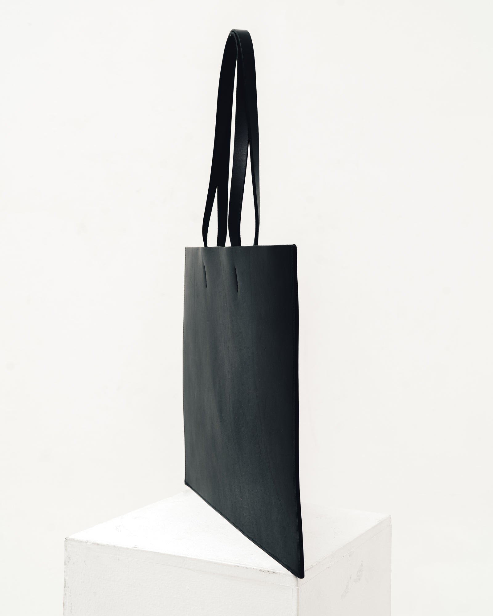 Sara Barner Black Sheridan Bag