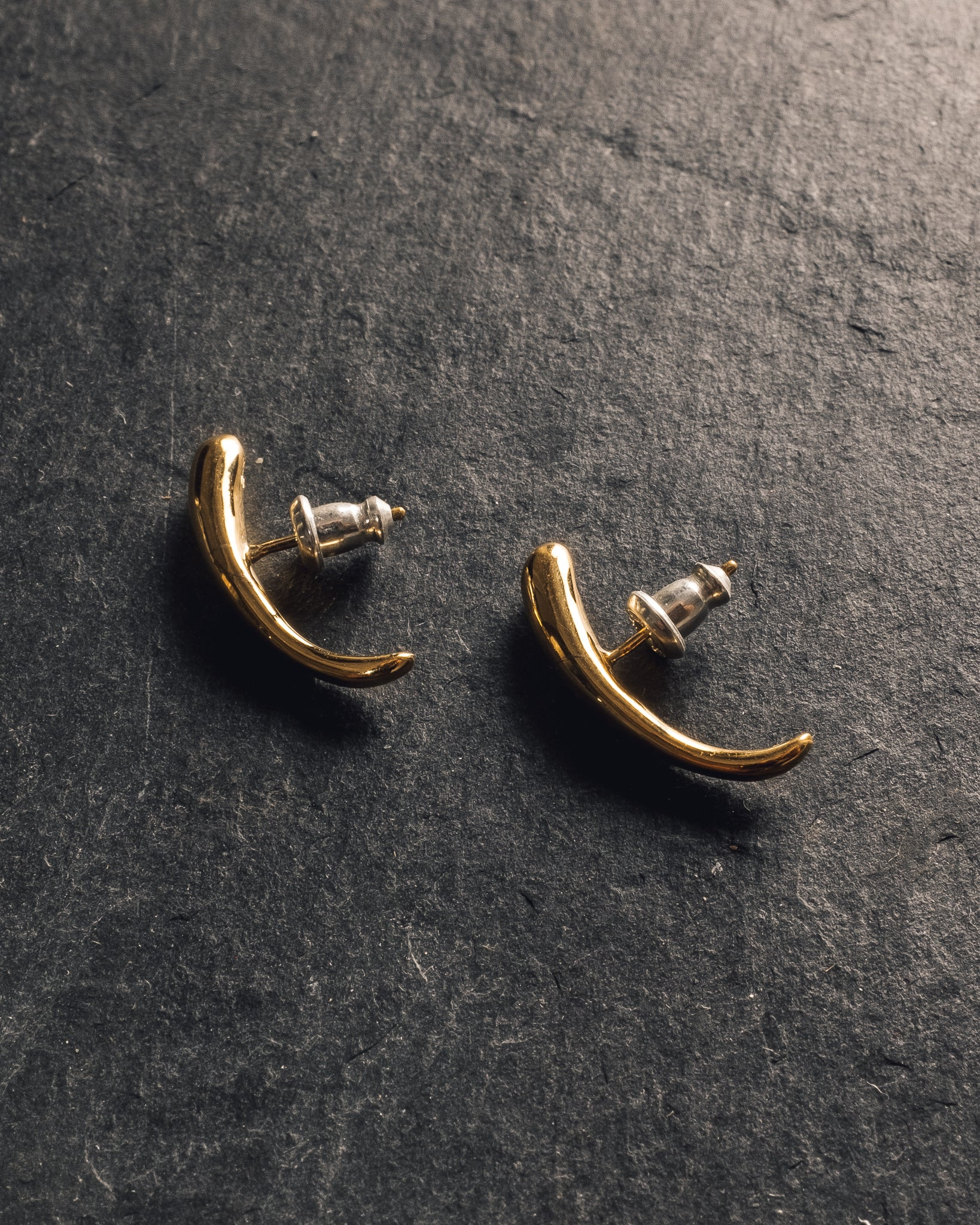 Hernan Herdez Everyday Drop Earrings