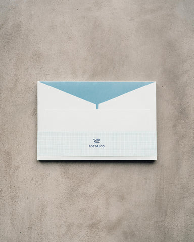 Postalco River Envelopes