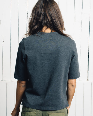 Norse Projects Brynn Firm Jersey Top
