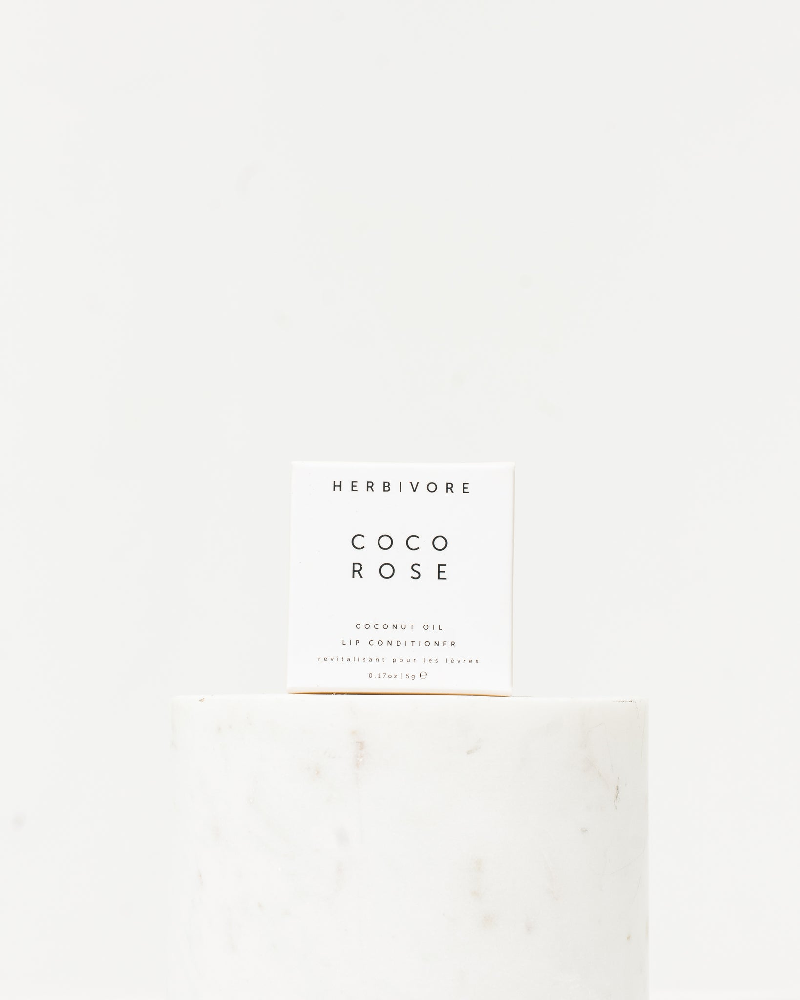 Herbivore Botanicals Coco Rose Lip Conditioner