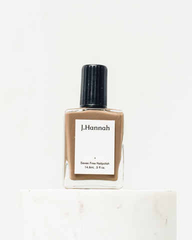 J. Hannah Nailpolish, Hepworth