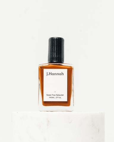 J. Hannah Nailpolish, Ghost Ranch