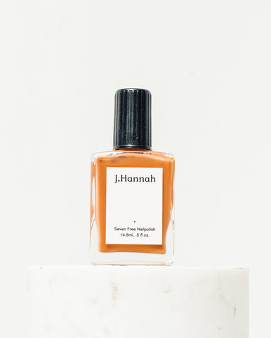 J. Hannah Nailpolish, Saltillo