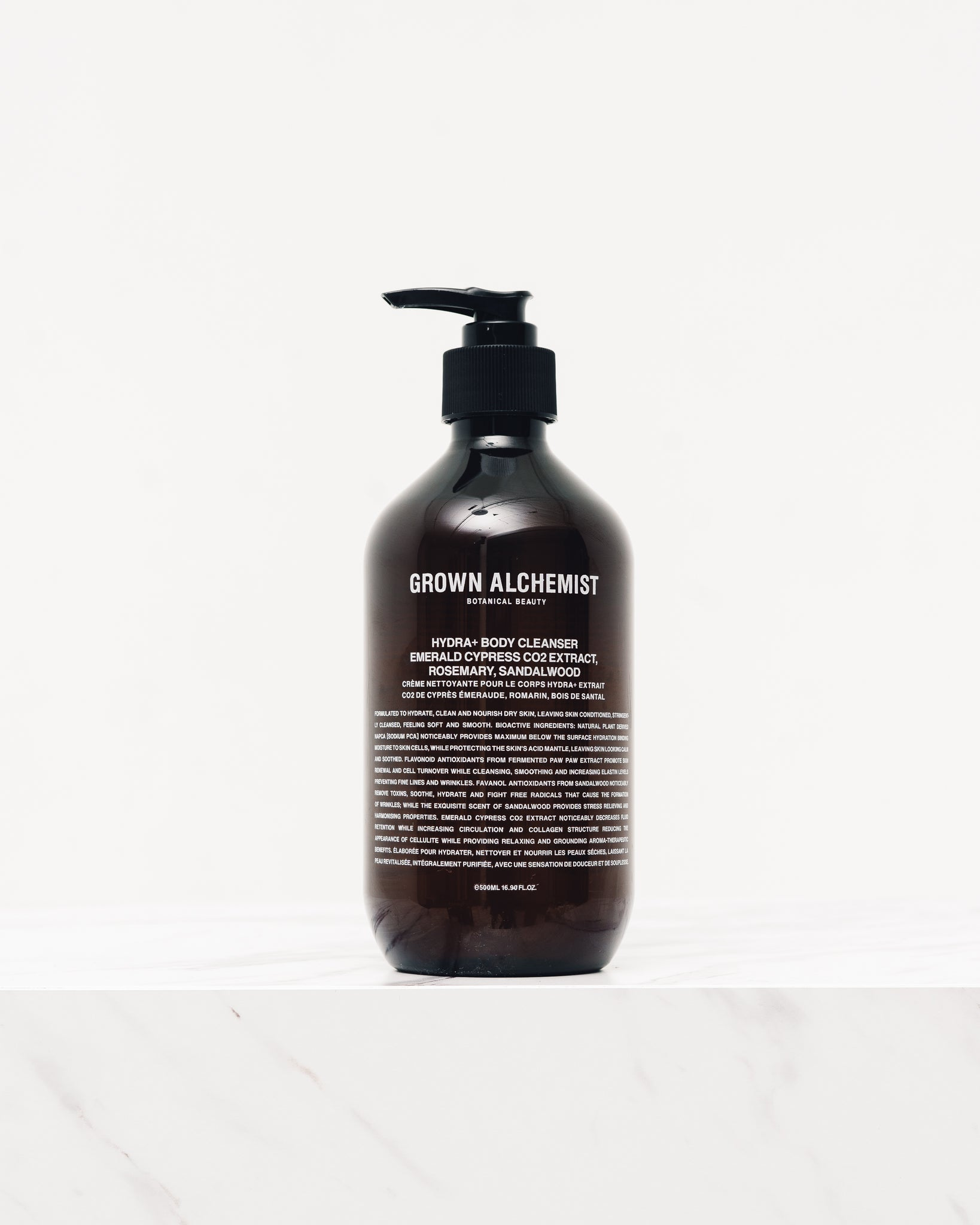 Grown Alchemist Hydra+ Body Cleanser