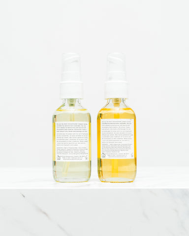 Herbivore Botanicals Body Oil