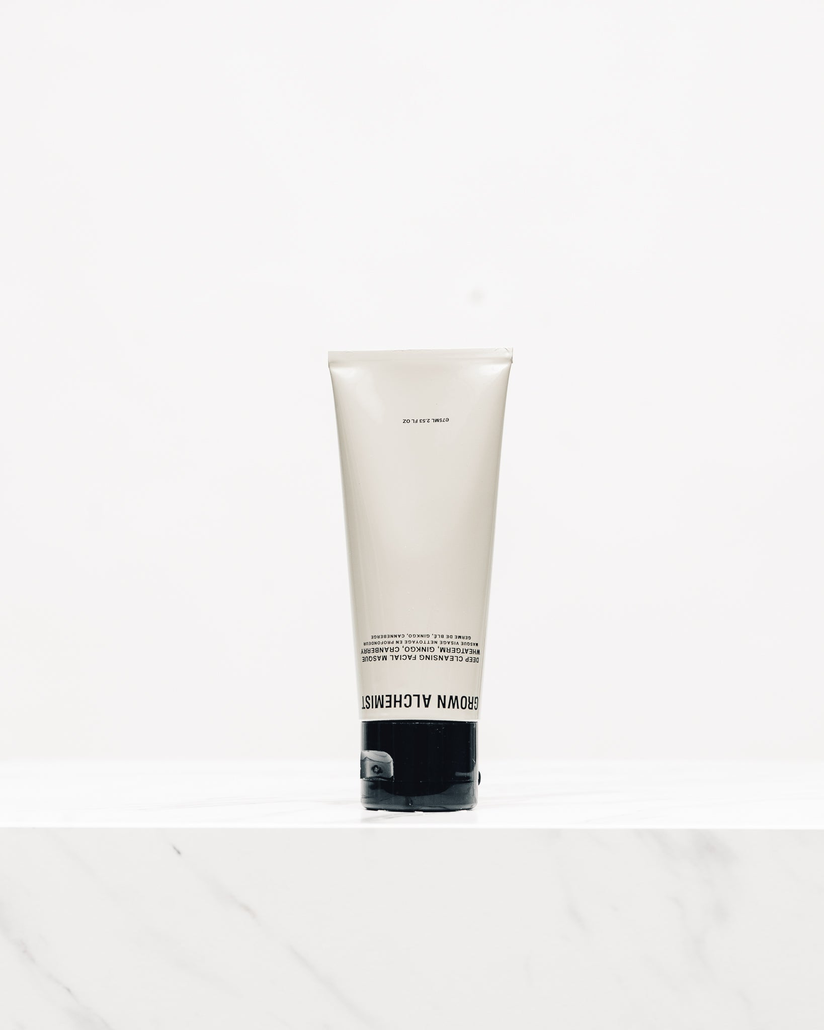 Grown Alchemist Deep Cleansing Masque