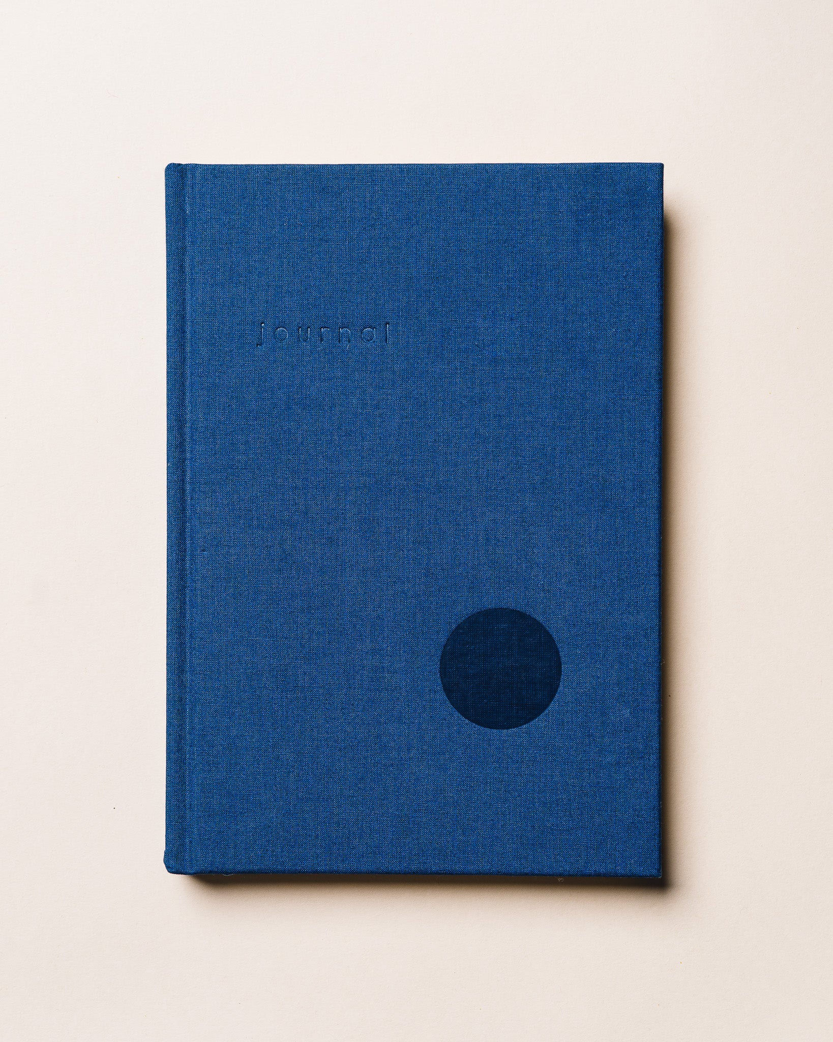 Kartotek Copenhagen Dot Journal