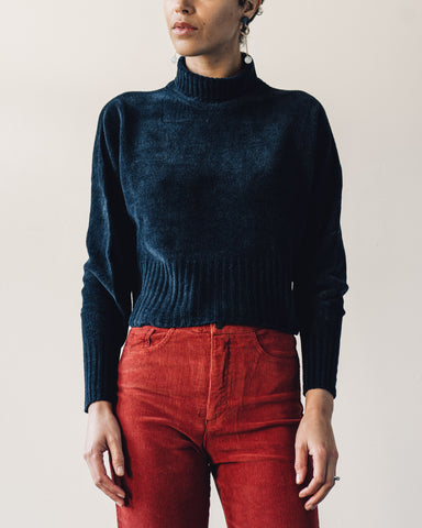 Paloma Wool Como Sweater, Navy