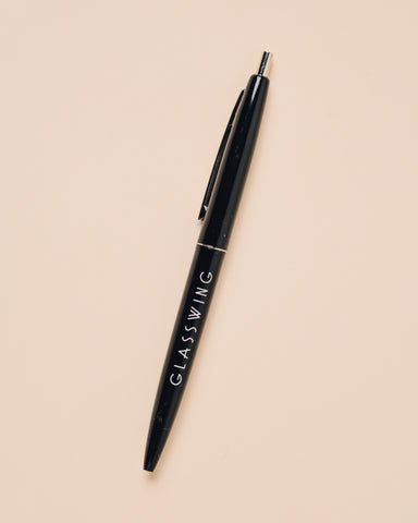 Glasswing Pen
