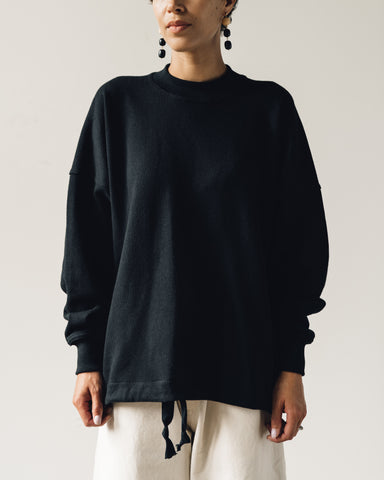 Jan-Jan Van Essche Sweat #43, Black