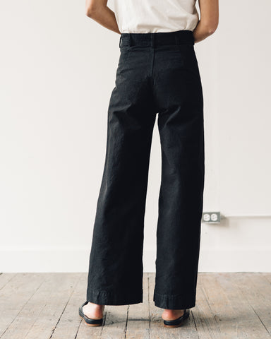 Jesse Kamm Sailor Pant, Black