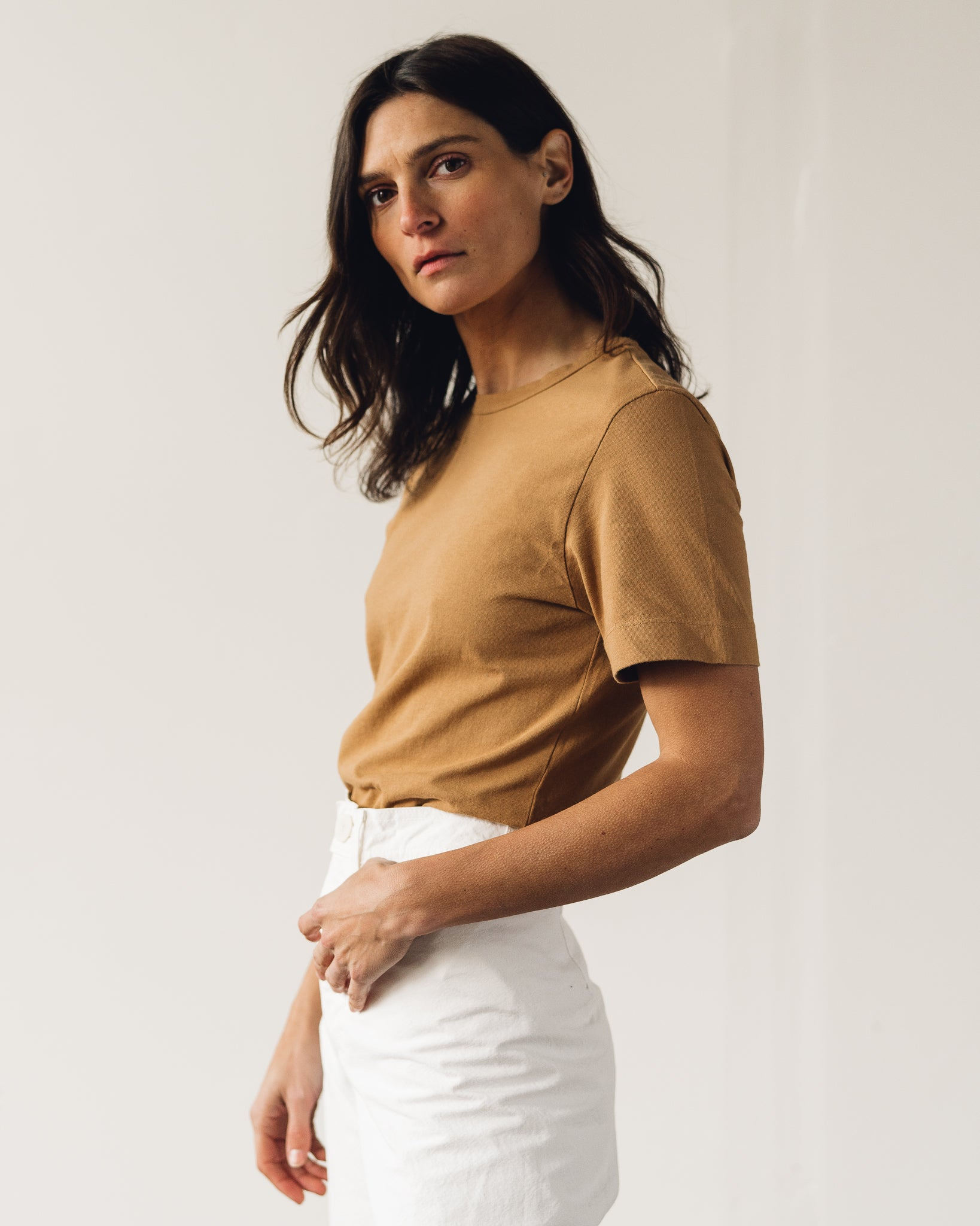 Jesse Kamm Sailor Tee, Cork