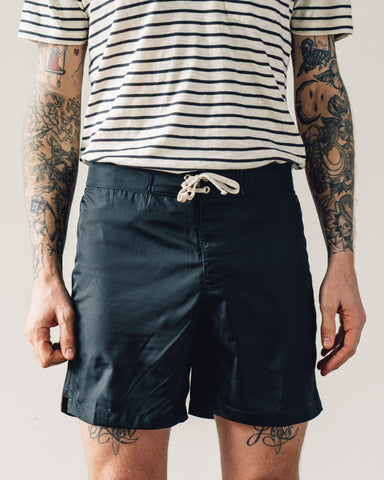 La Paz Guedes Shorts, Navy