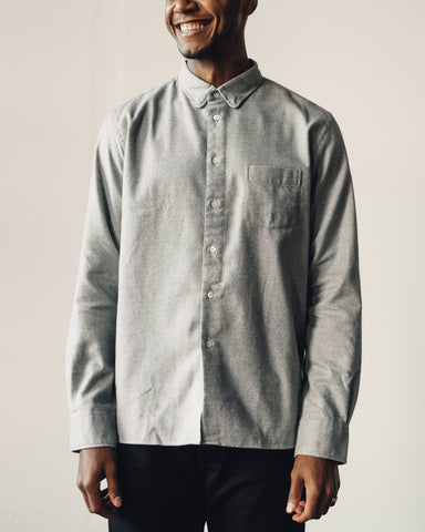 La Paz Lopes Shirt, Light Grey