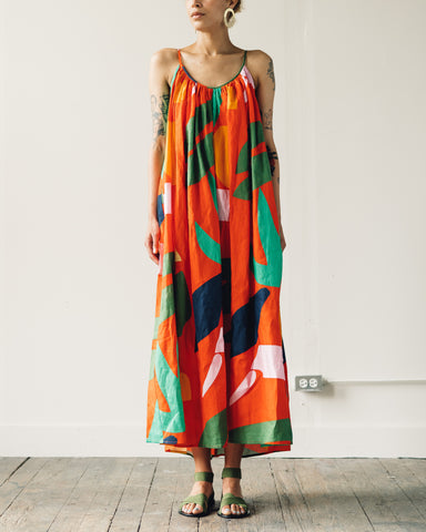 Mara Hoffman Fiona Dress