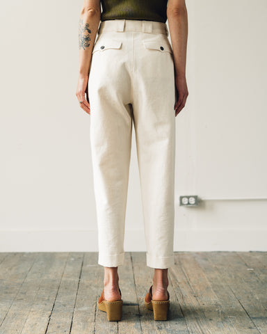 Mara Hoffman Jade Pants, Natural