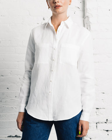 Mara Hoffman Margot Shirt