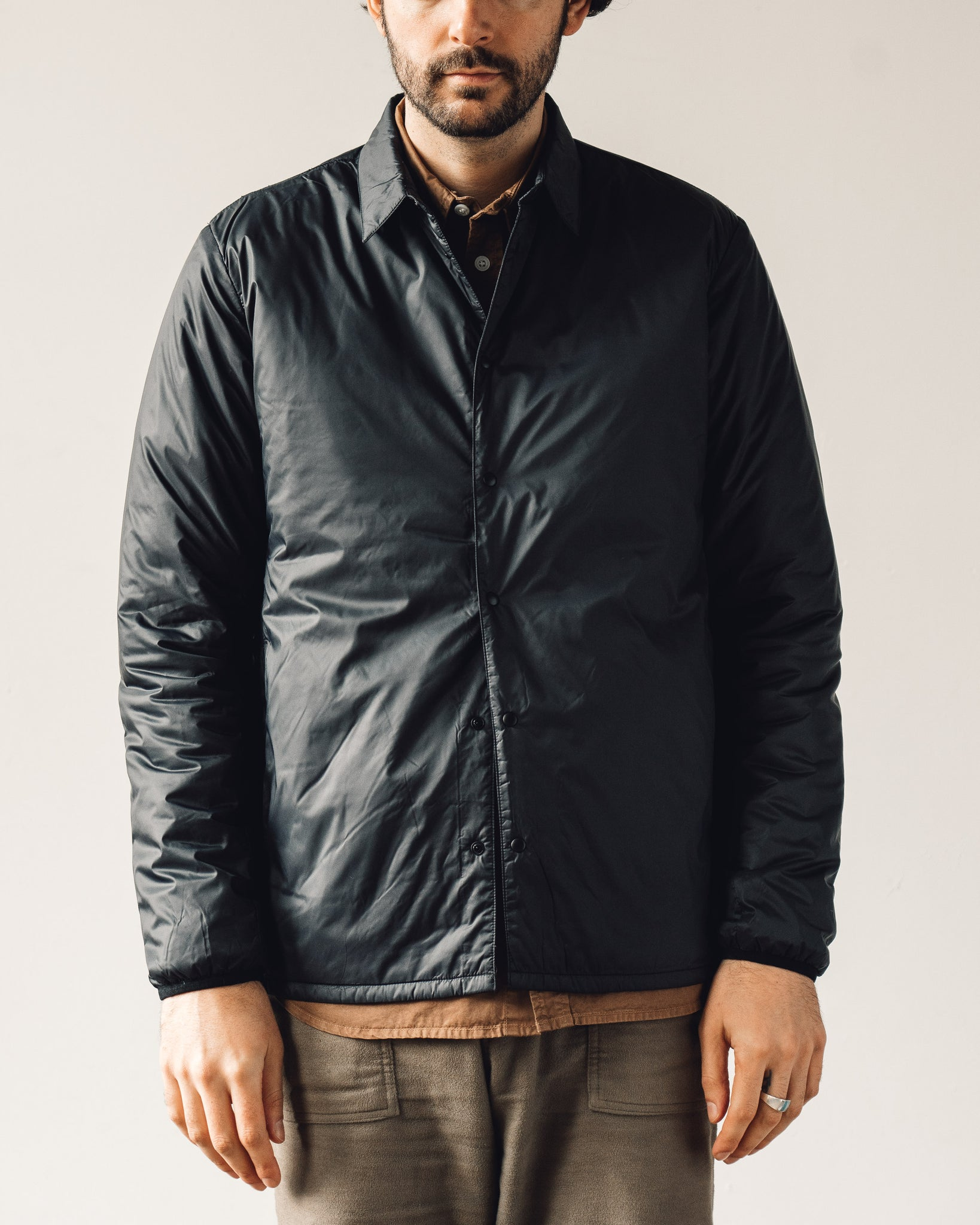 Norse Projects Jens Light Jacket