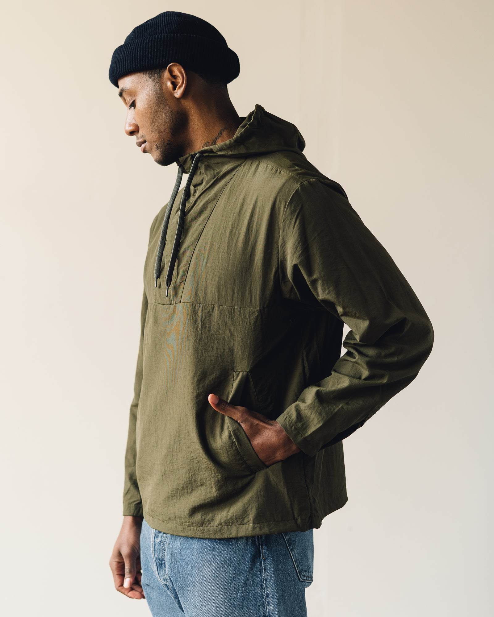 Norse Projects Kalix Anorak