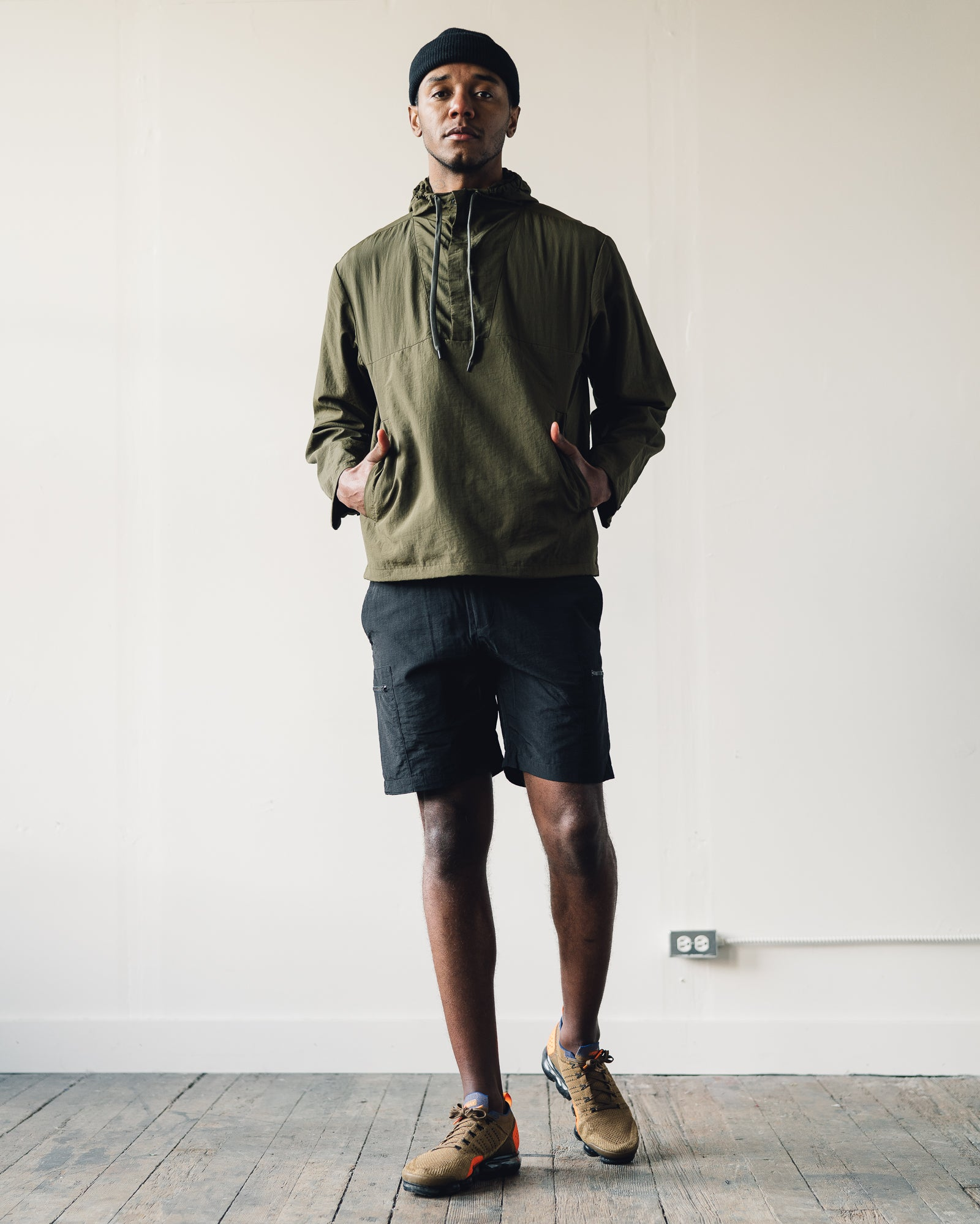 Norse Projects Luther Straight Short