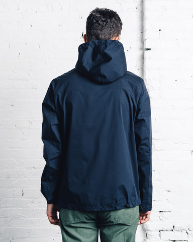 Norse Projects Samuel Poplin Jacket