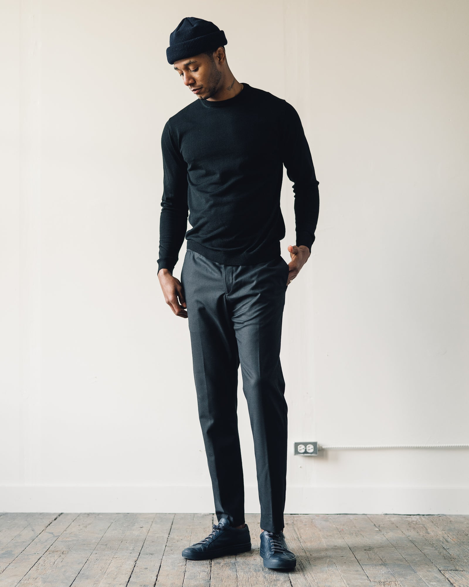 Norse Projects Sigfred Light Merino