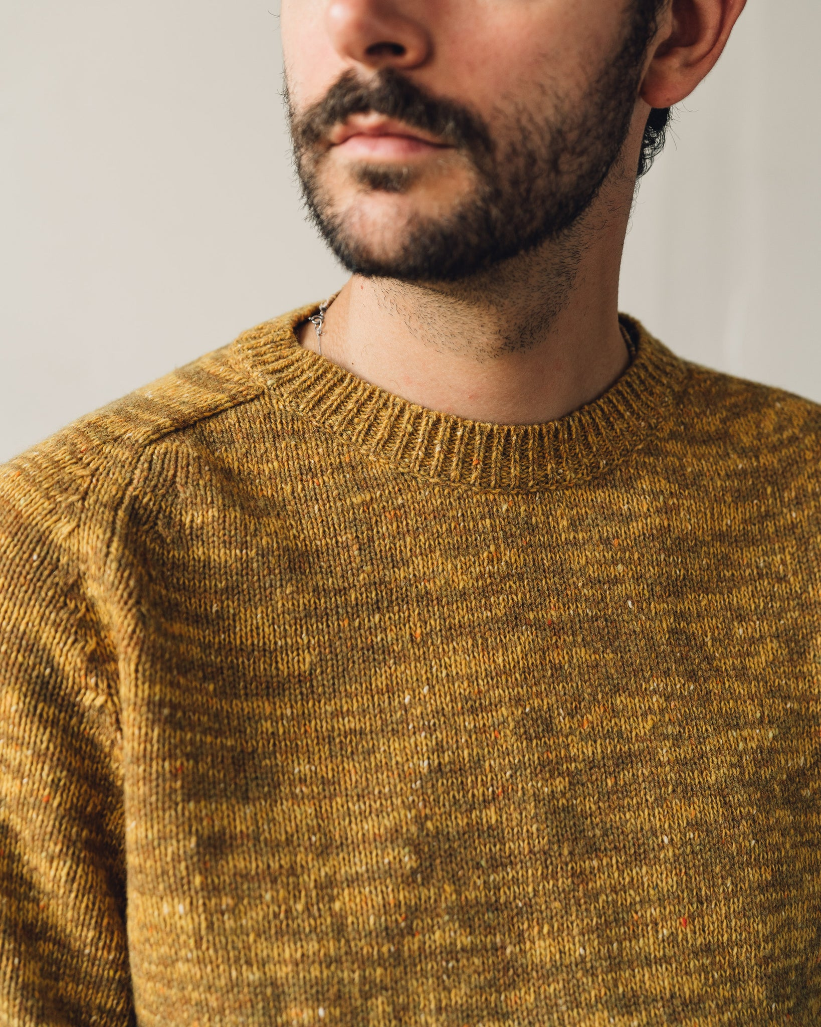 Norse Projects Viggo Crewneck Sweater