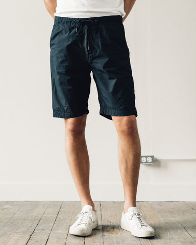 Orslow New Yorker Shorts, Charcoal