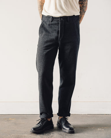 orSlow French Work Pant, Gray