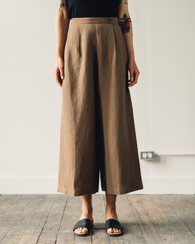 Ozma Studio Trouser, Earth