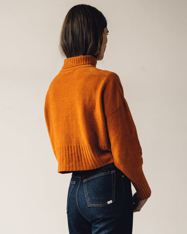 Paloma Wool Como Sweater, Camel