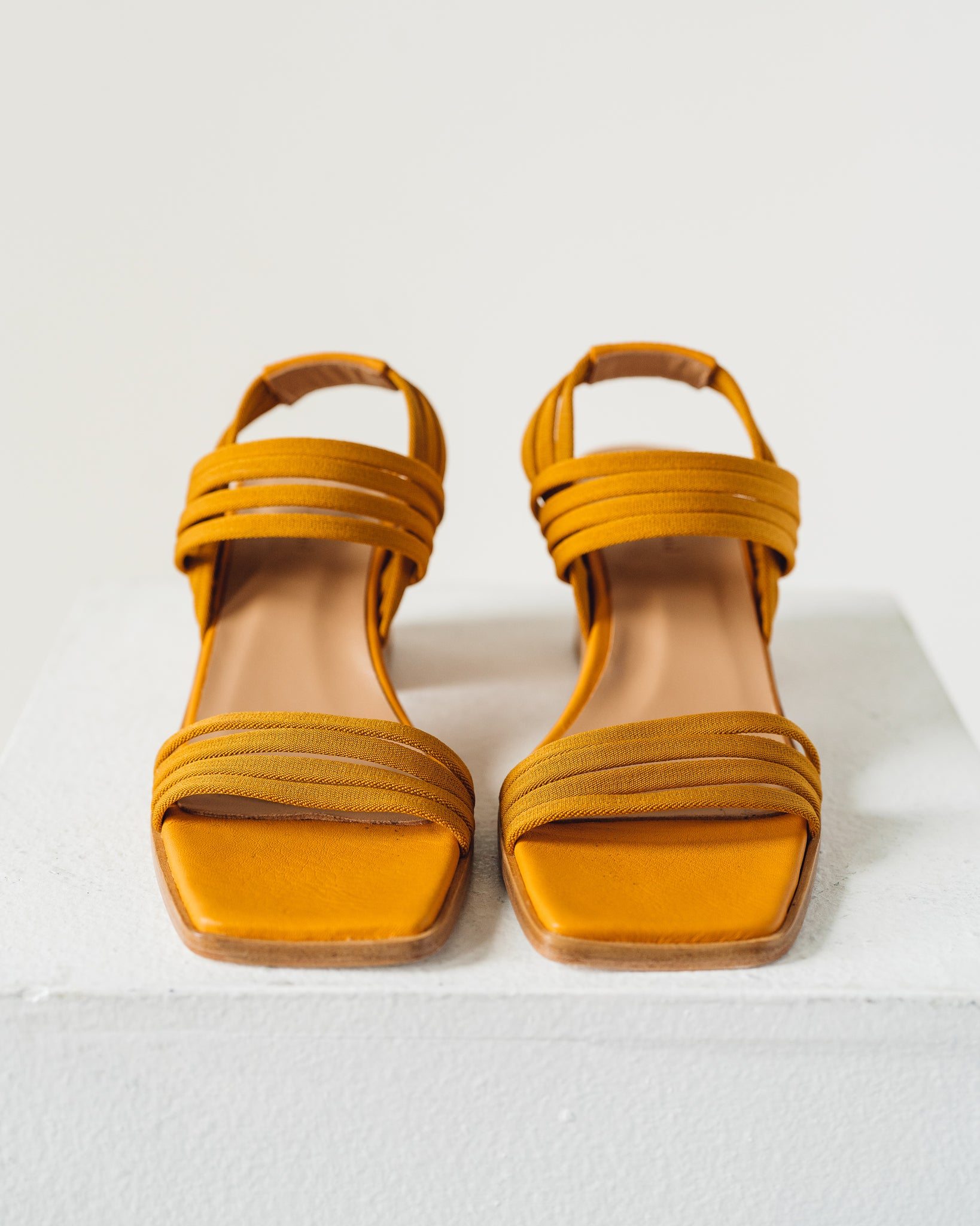 Paloma Wool Lunes Sandal, Yellow