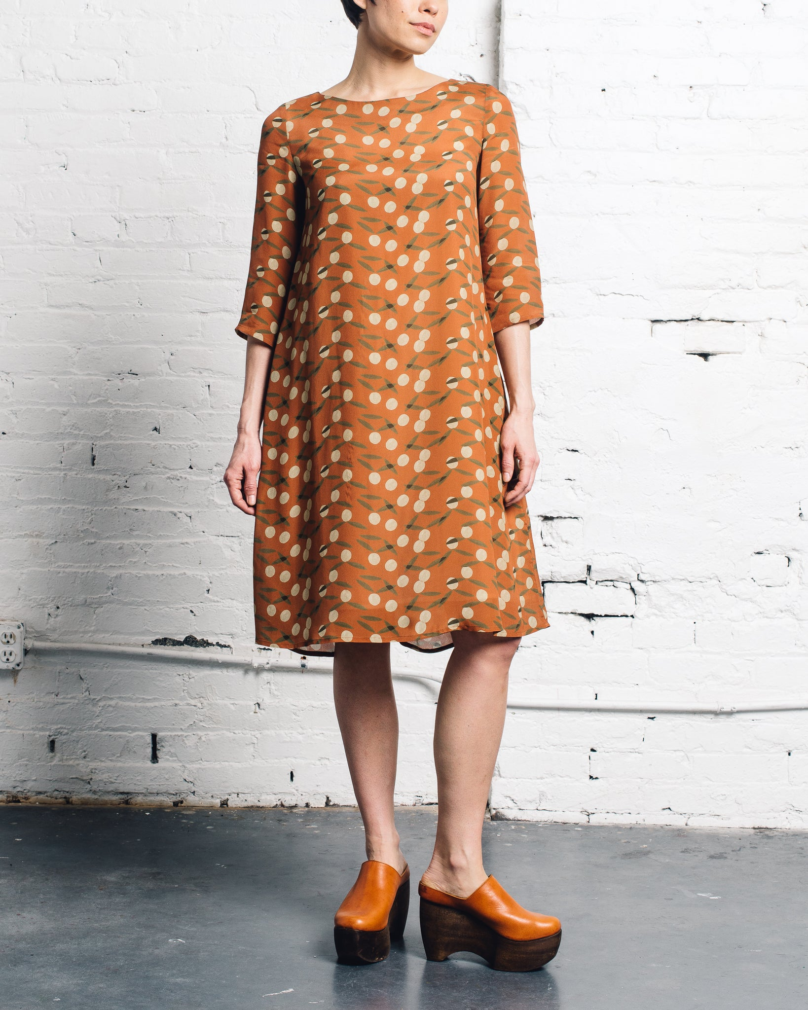 Samuji Finch Dress
