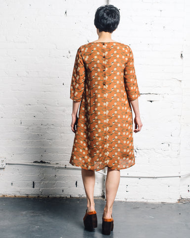Samuji Finch Dress, Wonderfruit