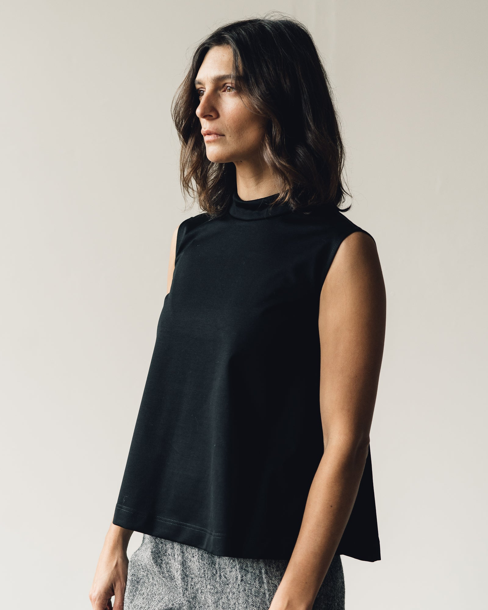Samuji Yeva Top, Black
