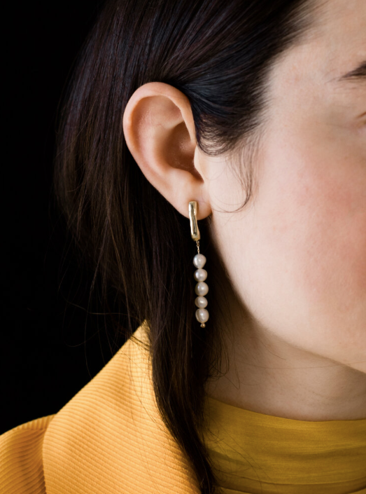 SUAI Cora Earrings