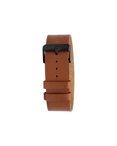 TID No.1 Leather Wristbands