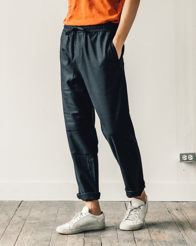 You Must Create Alva Skate Pant, Navy