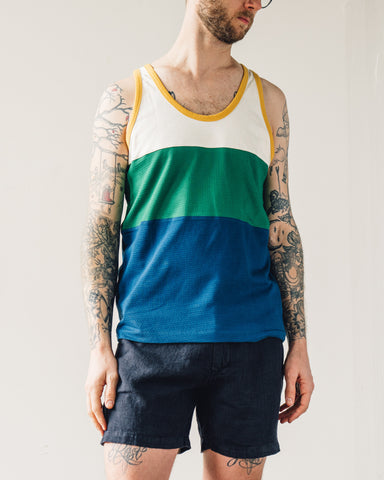 You Must Create Hot Rats Vest