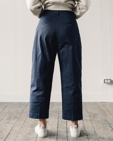 You Must Create Market Trouser, Navy