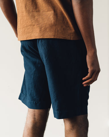 You Must Create Jay Skate Short, Navy