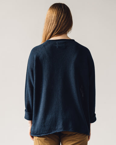 You Must Create Regula Jumper, Navy