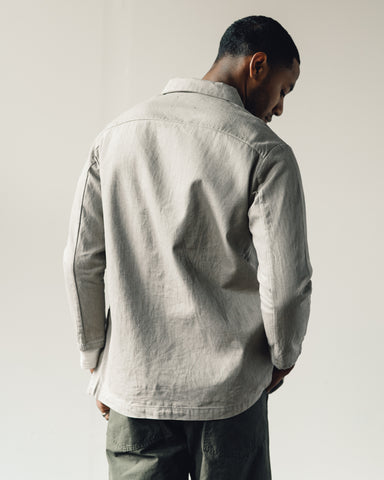 Zed Catch All-Jacket, Cream