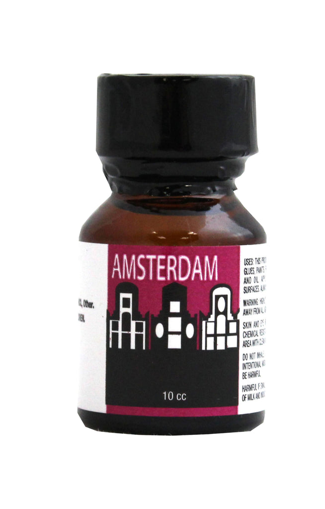 Amsterdam Electrical Contact Cleaner - 10 ml