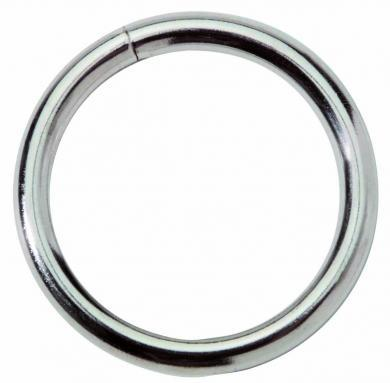 Nickel C Ring Set 1.75 Inch