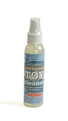 Anti Bacterial Toy Cleaner Spray 4 oz.