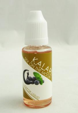 Kalari Vapor Liquid Sex on  the Moon - Blueberry - 20ml - 16mg