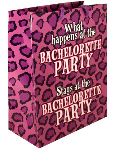 What Happens At The Bachelorette Party Gift